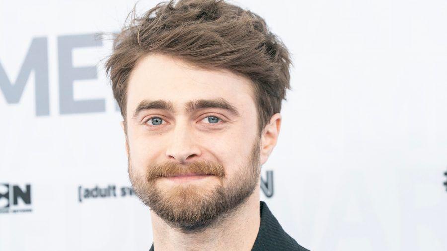 Schauspieler Daniel Radcliffe wurde als Harry Potter berühmt. (eee/spot)