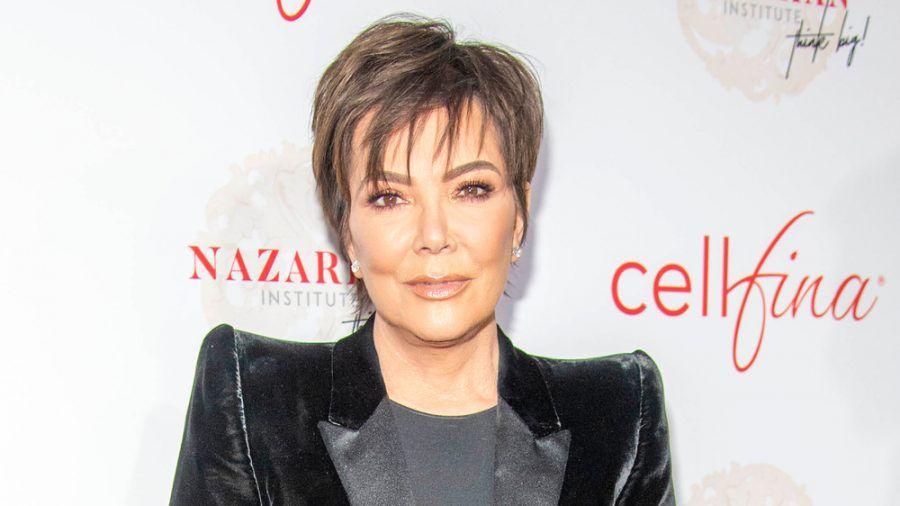 Kris Jenner soll ihren Töchtern ins Beauty-Business folgen. (cos/spot)