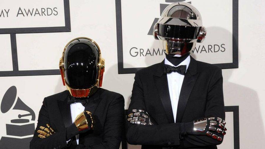 Daft Punk lösen sich nach 28 Jahren auf (mia/spot)