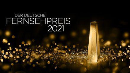 Der diesjährige Deutsche Fernsehpreis soll im September 2021 verliehen werden. (jru/spot)