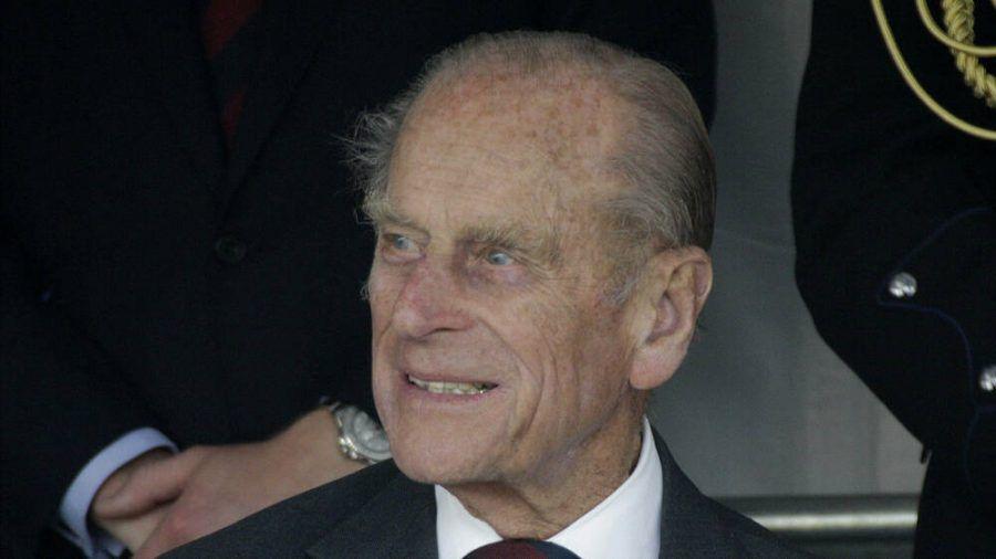 Prinz Philip liegt wegen einer Infektion im Krankenhaus (ili/spot)