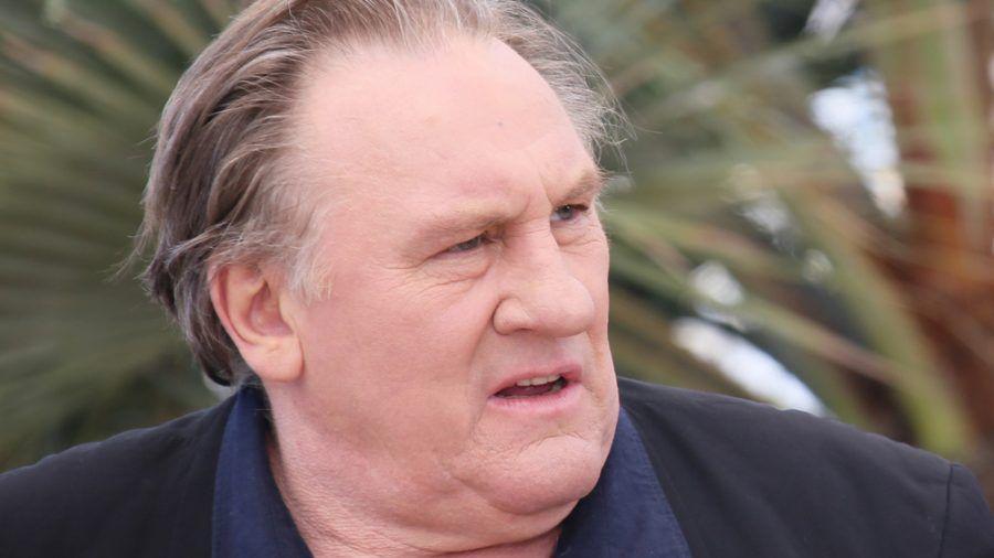 Vergewaltigungsvorwurf führt zu neuen Ermittlungen gegen Gérard Depardieu. (ili/spot)