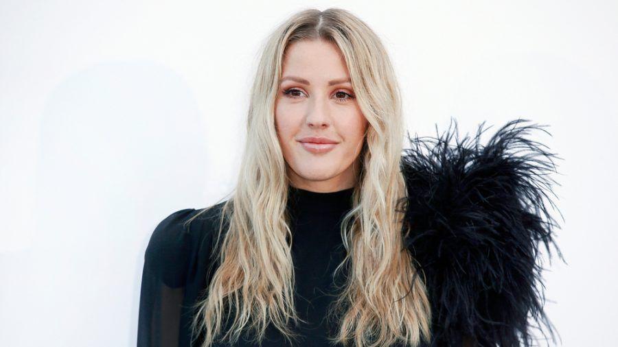 Ellie Goulding erwartet ihr erstes Kind. (ncz/spot)