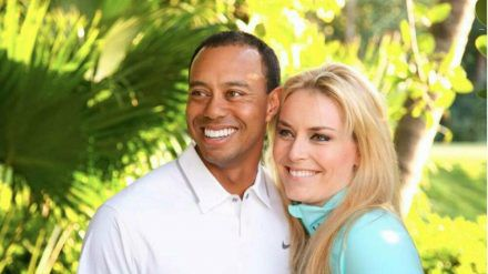 Tiger Woods und Lindsey Vonn waren knapp drei Jahre ein Paar, bevor sie sich 2015 trennten. (ncz/spot)