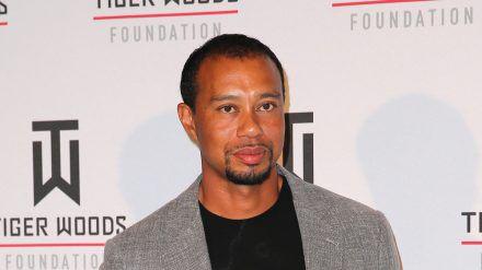 Tiger Woods erholt sich momentan von der Not-OP (stk/spot)