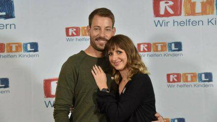 """Anna Heiser lernte Gerald 2017 bei """"Bauer sucht Frau"""" kennen. (ncz/spot)"""