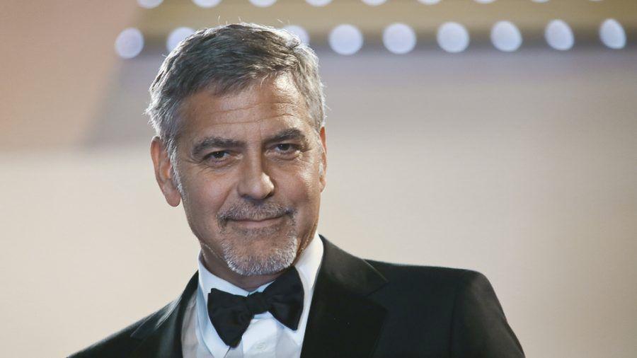 George Clooney ist als Damenfriseur nicht gefragt (ncz/spot)