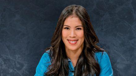 Mai Thi Nguyen-Kim ist ab April 2021 im ZDF zu sehen. (dr/spot)