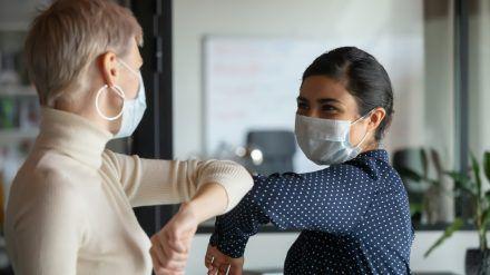 An welchen Orten ist das Infektionsrisiko eigentlich am größten? (dr/spot)
