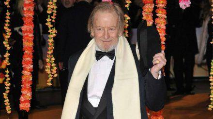 Ronald Pickup ist im Alter von 80 Jahren gestorben. (jom/spot)
