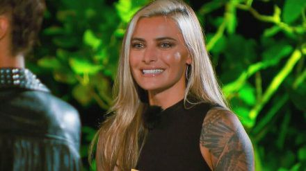 "Sophia Thomalla darf erneut ""Are You The One?"" moderieren. (jom/spot)"