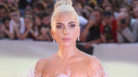 Lady Gaga sorgt sich um ihre entführten Hunde. (eee/spot)