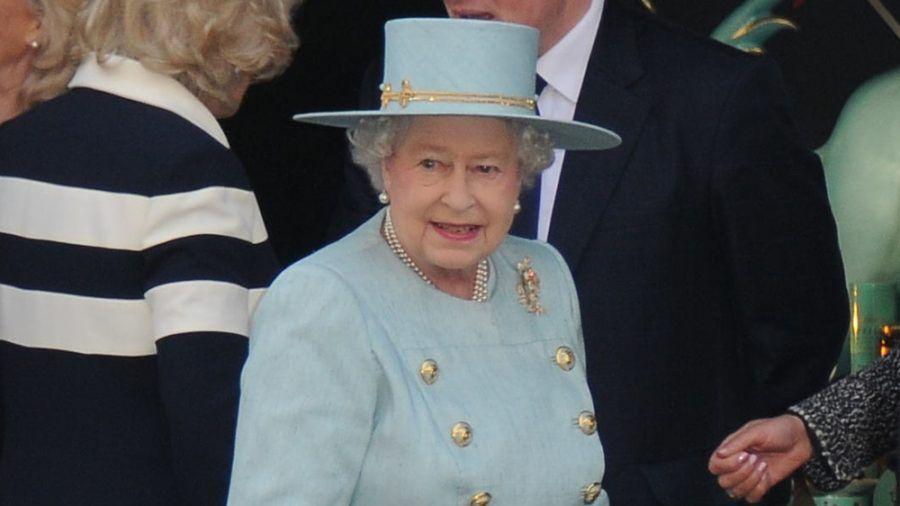 Queen Elizabeth II. ist seit Anfang Januar gegen das Coronavirus geimpft. (eee/spot)