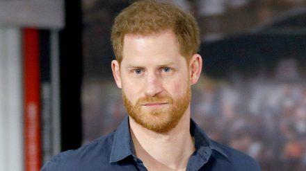 Prinz Harry ist im US-TV aufgetreten. (hub/spot)