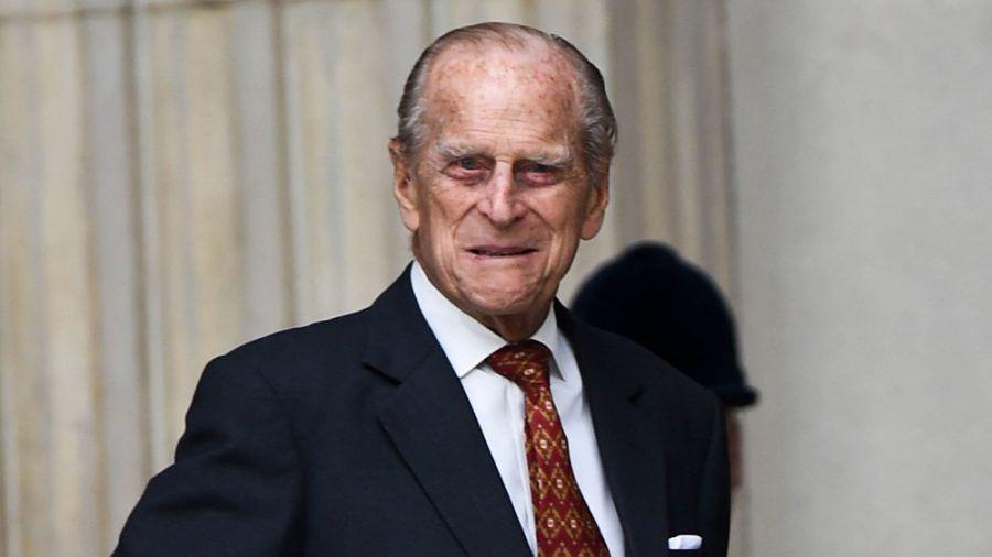 Prinz Philip liegt seit mehr als einer Woche im Krankenhaus. (eee/spot)