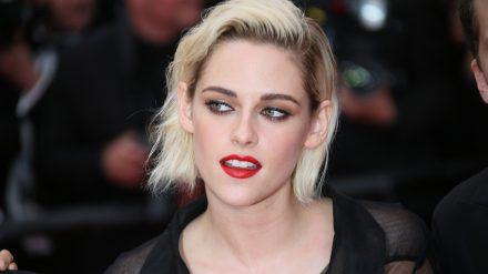 Kristen Stewart hat sich ausgiebig auf die Rolle von Prinzessin Diana vorbereitet. (jom/spot)
