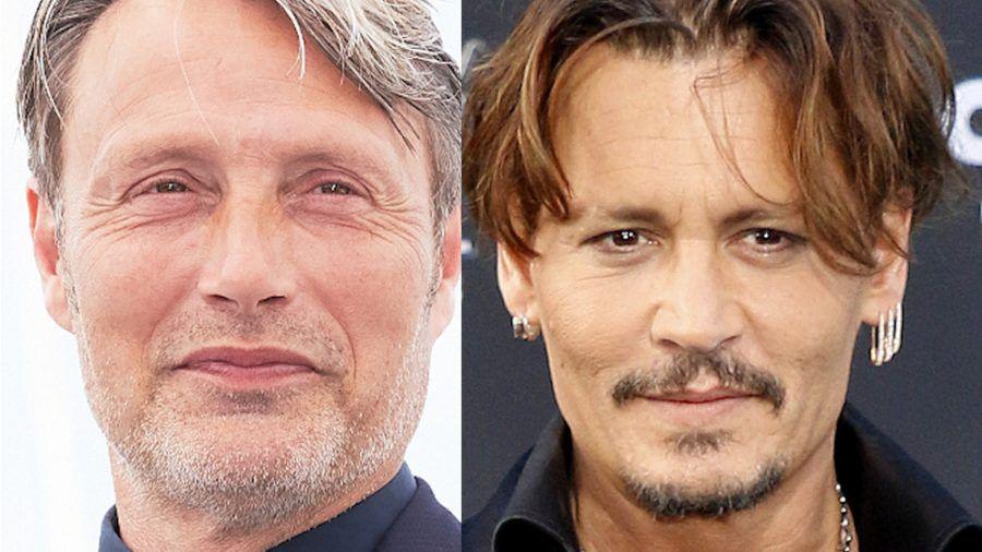 Mads Mikkelsen übernimmt eine wichtige Rolle von Johnny Depp. (jom/spot)