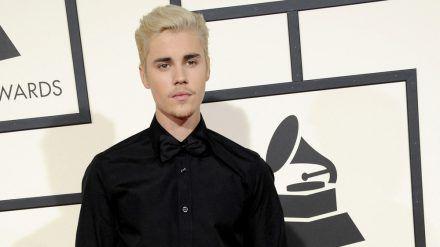 Justin Bieber hat endlich sein neues Album angekündigt. (jom/spot)