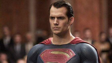 """Henry Cavill als """"Superman"""" (jom/spot)"""