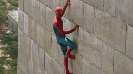 Tom Holland spielt zum sechsten Mal Spider-Man (rto/spot)