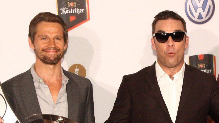 Robbie Williams wurde bei Take That rausgemobbt