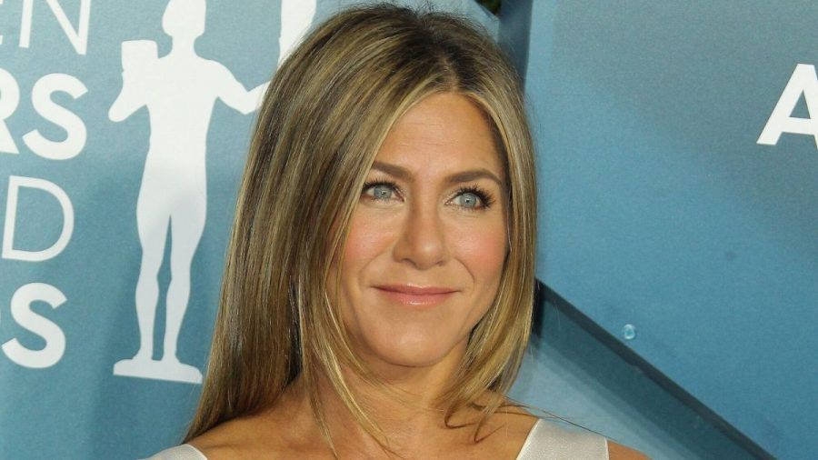Jennifer Anistons Gesichtsmassage: So kannst du sie nachmachen!