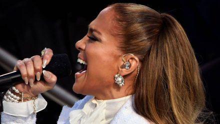 Jennifer Lopez: Inspiration vom Sohn