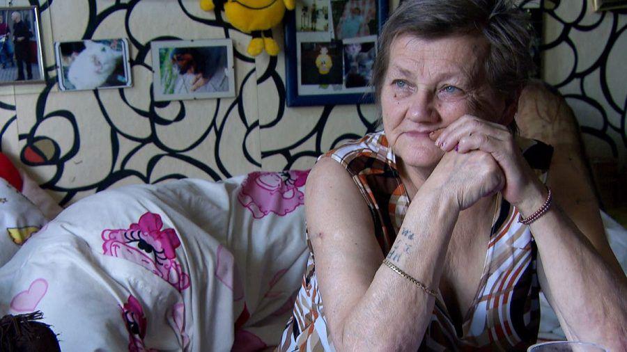 Karin Ritter: Mutter von berühmtberüchtigter Neonazi-Familie ist tot