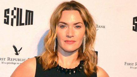 """Kate Winslet: """"Diese Mädchen werden die Welt verändern"""""""