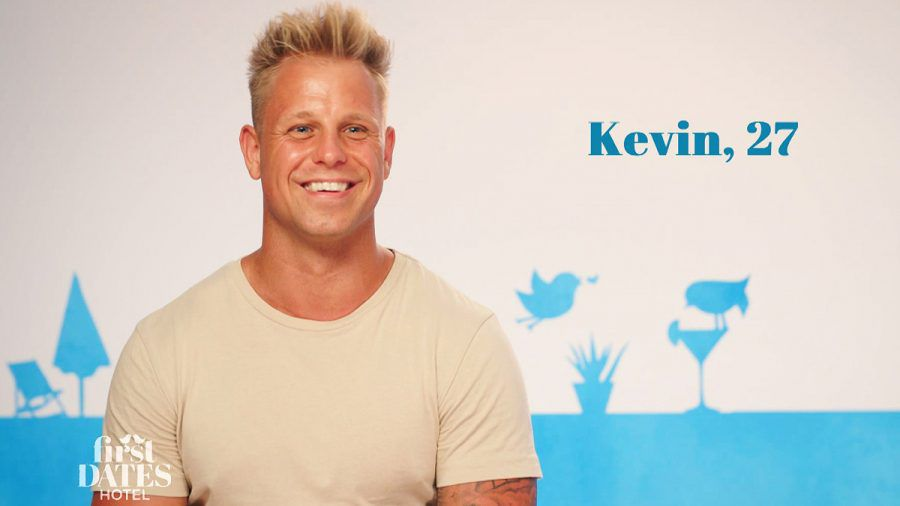 "Kevin Kapelski: Von ""Ninja Warrior Germany"" ins ""First Dates Hotel"""
