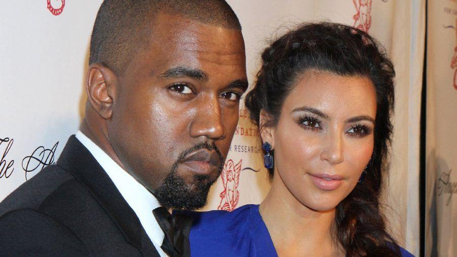 Kim Kardashian: Die lustigsten Tweets zu ihrer Scheidung