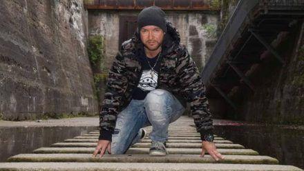 ,,Köln 50667''-Star Frank Kubiak lebt jetzt von Hartz IV und seinem Dispo