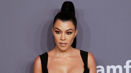 Look der Woche: Kourtney Kardashian