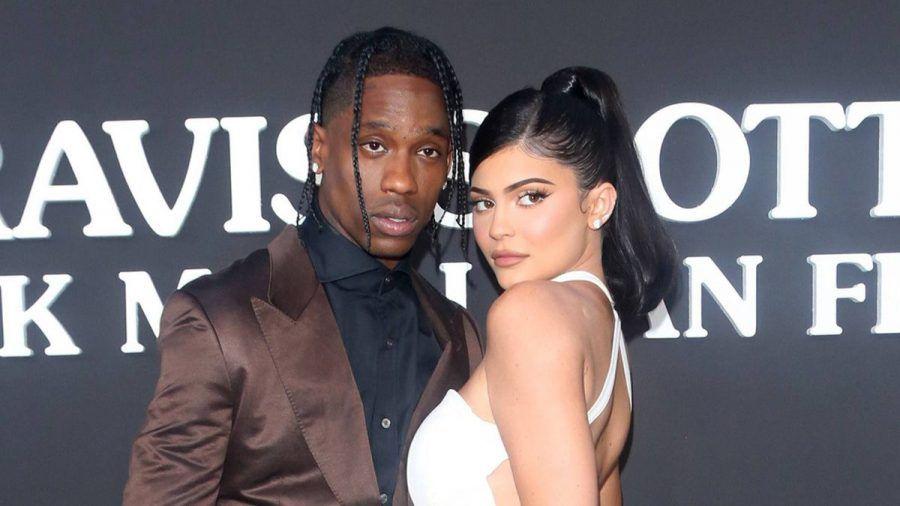 Kylie Jenner und Travis Scott: Läuft da noch was?