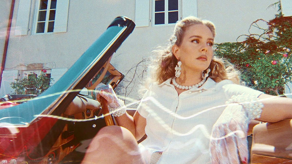 Lana Del Rey über ihr neues Album und verlogene Stars