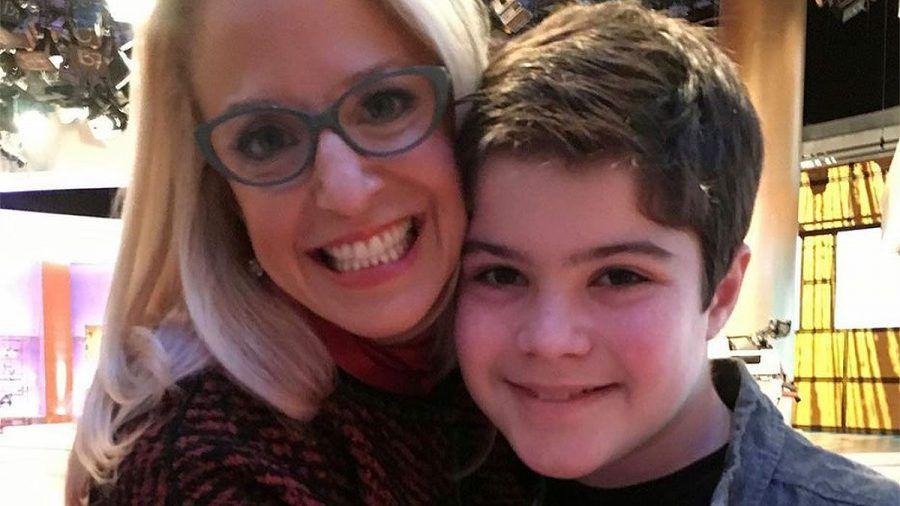 Laura Berman: 16-jähriger Sohn stirbt - der Tod kam mit Snapchat