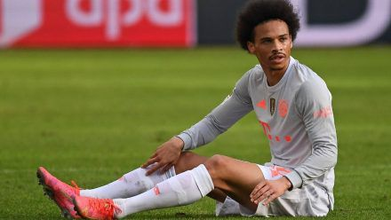 Video: Harte Kritik an Bayern-Star Leroy Sané
