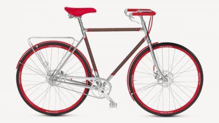 So viel wie ein Neuwagen: Dieses Fahrrad kostet 22.000 Euro