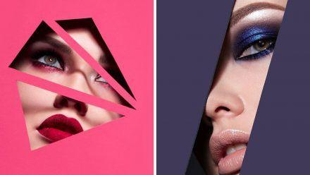 Frühjahr/ Sommer 2021: Die vier wichtigsten Make-up-Trends