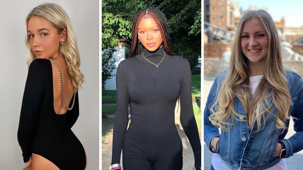 Germany's Next Topmodel 2021 Dascha : Gntm Prosieben ...