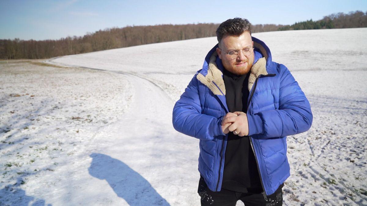 Menowin Fröhlich bricht TV-Doku endgültig ab: Er kriegt sich nicht in den Griff