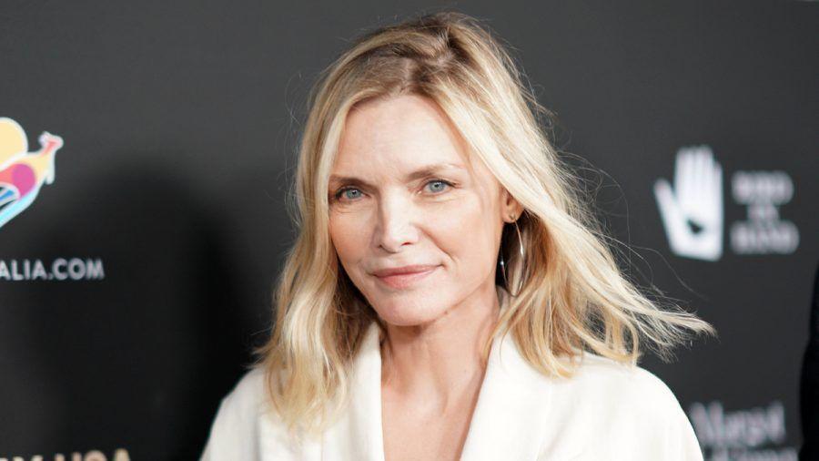 Michelle Pfeiffer: Als Mutter wurde es schwierig in Hollywood