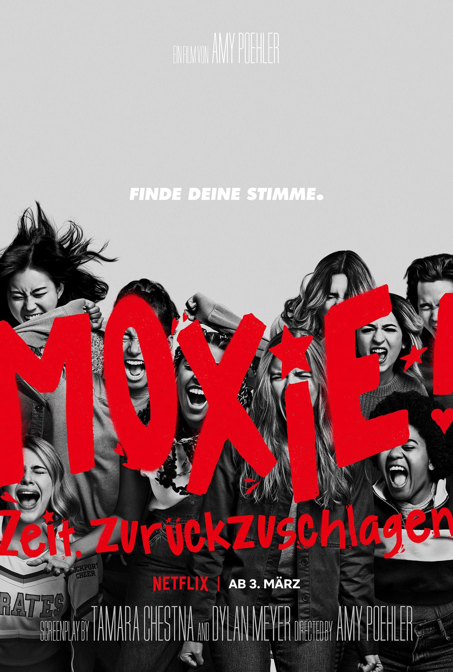 """Netflix: Patrick Schwarzenegger in """"Moxie - Zeit zurückzuschlagen"""""""