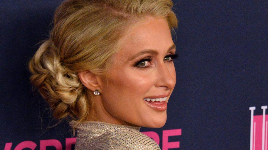 Paris Hilton jammert wegen ihres Blondchen-Images