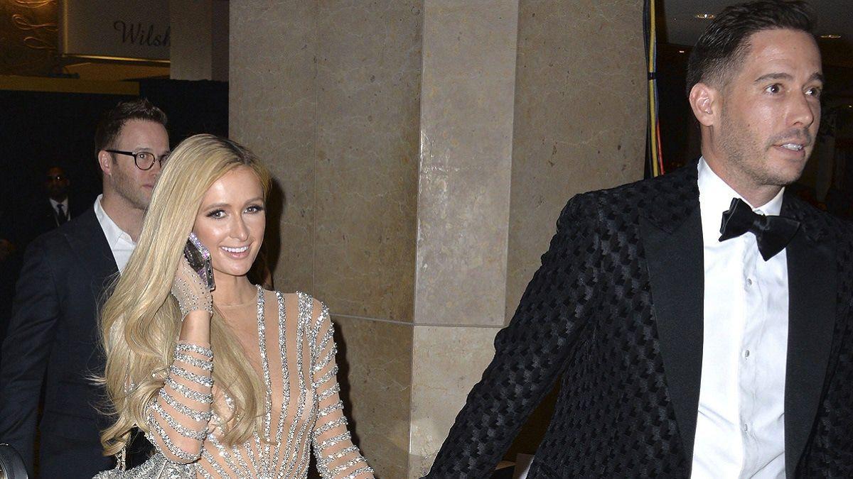 Oh nein, Paris Hilton macht wieder Musik