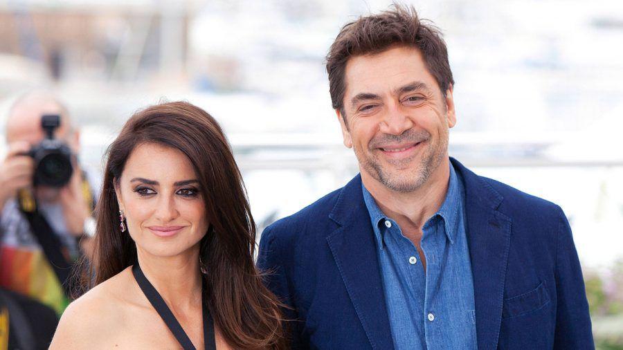 Penélope Cruz & Javier Bardem: So läuft's zu Hause