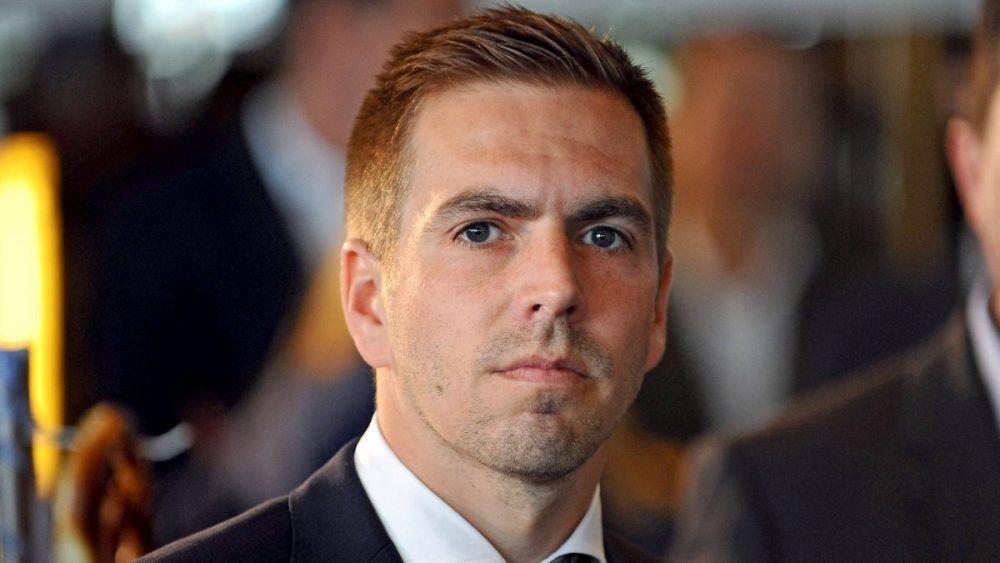 Philipp Lahm Homosexuel