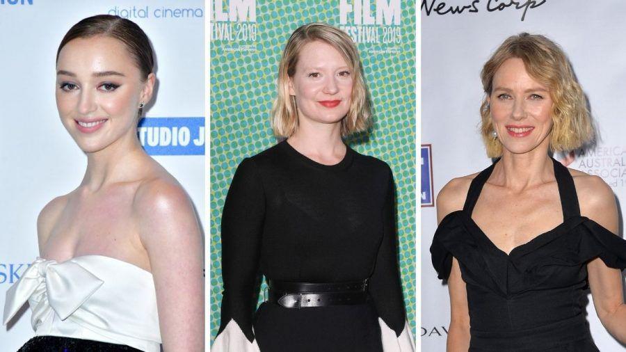 Solosex vor der Kamera: So erging es Hollywood-Schauspielerinnen