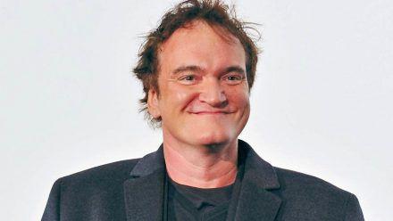 Quentin Tarantino hatte Angst, dass diese Brüllerszene rausgeschnitten wird