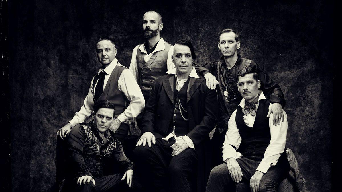 """Neues Rammstein-Album: """"Unser Thema ist die Beklopptheit der Menschen"""""""